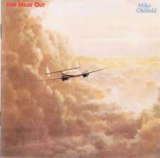 Mike Oldfield - Five Miles Out - Virgin 1983