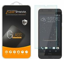 2x Supershieldz® Tempered Glass Screen Protector Saver For HTC Desire 630