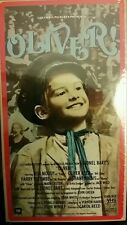 Oliver! (VHS, 1985) ORIGINAL RCA RELEASE BRAND NEW FREE SHIPPING