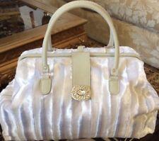 Raviani Of Garland Texas Luxury Faux Fur Carry On Travel Bag c8bd5ecb3ea4d