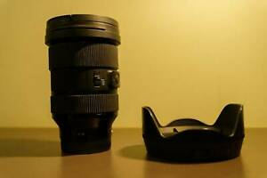 Sigma 24-70mm f2.8 Sony E-Mount Lens