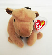 TY BEANIE BABY DERBY 4TH GEN HANG TAG 5TH GEN TUSH TAG PVC ERRORS RETIRED NEW