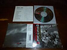 Rush / Presto JAPAN AMCY-4 1ST PRESS!!!!! B3
