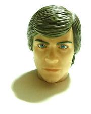 1/6 scale Medicom STAR WARS Luke Knight Skywalker Head Sculpt