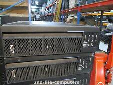 APC IBM Smart-UPS RT 6000 208V 200-240V SURT6000XLIX547 45W0837 UPS USV
