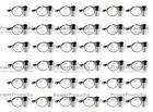 36 pcs/lot Professional Audio Line Array Accessories 8x20mm Speaker Pin