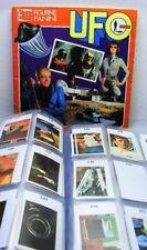 UFO SHADO-PANINI 1973-FIGURINA a scelta (1/200)-STICKER at choice-Recuperata