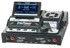 TrakPower VR1 DC Dual Channel Racing Charger w/Bal TKPP5000