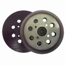 "5"" Hook & Loop Sander Pad Rep Milwaukee #51-36-7090, 51-36-7100 Ryobi 300527002"