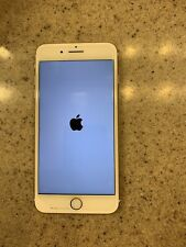 Apple iPhone 7 Plus - 128GB -  Gold (AT&T) A1784 (GSM)  - Telephone Not Working