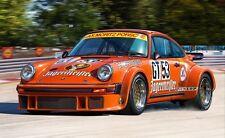 Porsche 934 RSR Maître chasseur, Revell Auto Modèle De Kit De Montage 07031