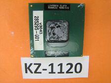 Intel mobile pentium 4-m 1.8 GHz sl6fh procesador #kz-1120 CPU
