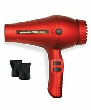 Turbo Power TwinTurbo 3200 Professional Hair Dryer - Red