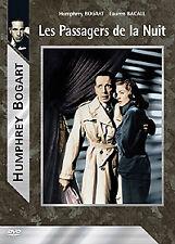 DVD *** LES PASSAGERS DE LA NUIT *** neuf sous blister