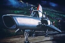 Moebius Original Battlestar Galactica Viper MkI plastic model kit new 940
