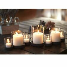 Danya B Bubbles Multiple Candle Holder For 7 Candles KF272