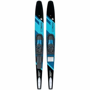 Connelly 2020 Quantum Combo Waterskis
