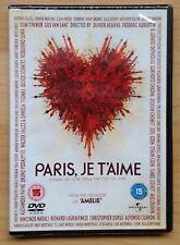 Paris, Je T'aime brand new in DVD 15