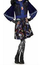 "Nwot Disney Store Descendants ""Evie"" Dress-Up Costume Size 13"