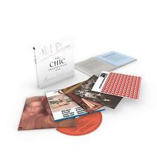 CHIC - THE CHIC ORGANIZATION 1977-1979 SIGNATURE EDITION 5 CD NEW+