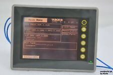 HAKKO V606M10 TOUCH SCREEN HMI GRAPHIC PANEL LCD