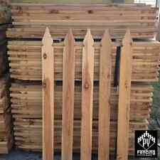 Cypress Pine Windsor Fence Pickets 68mm x 19mm x 1.2m
