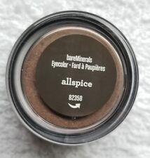 Bare Minerals Escentuals Eyecolor ALLSPICE Mini Eyeshadow Mini .01 oz/.28g New