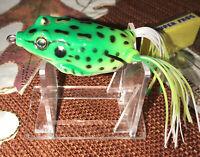 Super Frog 2-1/4 Inch Fishing Lure NIP
