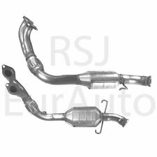 BM90602 Catalytic Converter SAAB 900 2.0i 16v 1/97-6/98