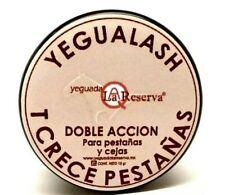 Yegualash  Eyelash and Eyebrow Growth Enhancement T CRECE PESTAÑAS  doble acción