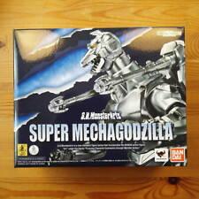 S.H.Monster Arts Super Mechagodzilla
