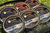 Guru Pulse Line Low Stretch / Low Diameter Reel Line - Full Range Available