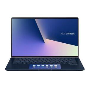 """ASUS ZenBook UX434FLC-AI284R 14"""" i7-10510U 16GB 1TB MX250"""