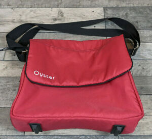 Babystyle Oyster Changing (Nappy) Bag - Pink Colour