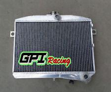 GPI aluminum alloy radiator Volvo Amazon P1800 B18 B20 engine GT M/T 1959-1970