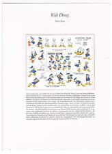 Sierra Leone,Bl. 26,Walt Disney,postfrisch!