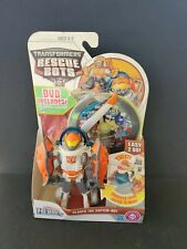 Transformers Rescue Bots Playskool Heroes Blades The Copter-Bot New NIP  DVD TOY
