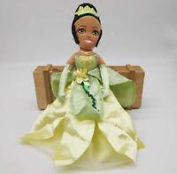 NEW Disney Princess and the Frog Tiana princess Doll Plush Toy