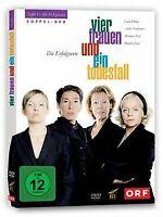 Vier Frauen und ein Todesfall - Staffel 1 [2 DVDs] von Ha...   DVD   Zustand gut