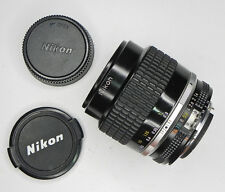 Nikon 35mm f1.4 Ais  #452620