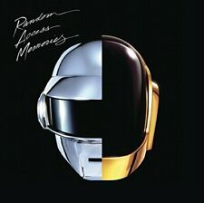 Daft Punk | CD | Random access memories (2013)