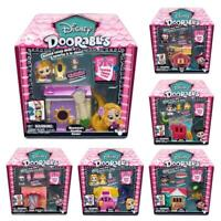 DISNEY DOORABLES MICRO CHARACTER FIGURE DISPLAY PLAY SET TOY