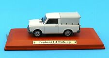 Atlas Trabant 1.1 Pick-up 1:43