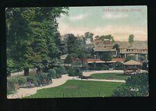 Gloucestershire Glos BRISTOL Cotham Gardens  Used 1906 PPC
