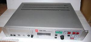 PLAYER CD EMT 986  STUDIO / BROADCAST ...THE BEST .....