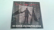 "BRUCE SPRINGSTEEN ""MURDER INCORPORATED"" CD SINGLE 1 TRACKS"