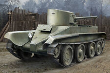 HOBBYBOSS® 84514 Soviet BT-2 Tank (Early Version) in 1:35