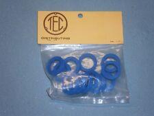Dichtsatz Tec Blue f. Stossstangen Cover HD Sportster 57-79