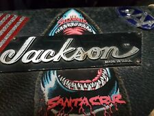 1985 JACKSON SOLOIST CASE - made in USA