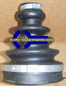 NEW SAAB 9-5 1998-2002 INNER BOOT KIT AUTO 5390646